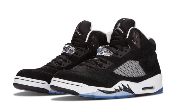 39eb05733ba5b36df2a0048b3997a593 - Nike AIR Jordan 5 喬丹5 AJ5 奧利奧 黑白 男鞋 136027-035