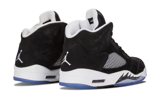 3d8a169ba2825391efe7b25b5a5e0684 - Nike AIR Jordan 5 喬丹5 AJ5 奧利奧 黑白 男鞋 136027-035