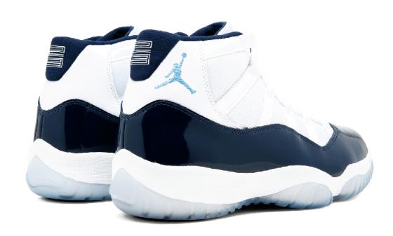 8026e416b20ee104b53c5d387950f533 - air Jordan 11 Retro Win Like AJ11喬11 午夜藍 情侶款 高筒籃球鞋 經典 82- 378037456