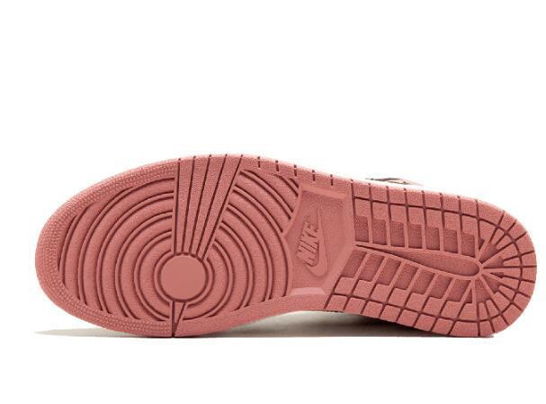 90cc0780e4e9f880298833dab9806e28 - Air Jordan 1 Retro High OG NRG AJ1 喬1 臟粉 黑腳趾 經典高筒籃球鞋 861428 101