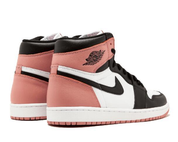 c2a3ea3199305e541dec8acd81030fc1 - Air Jordan 1 Retro High OG NRG AJ1 喬1 臟粉 黑腳趾 經典高筒籃球鞋 861428 101