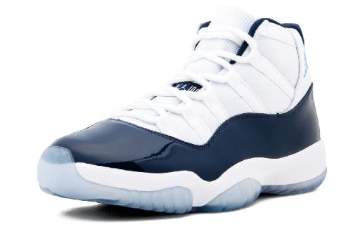 d4e060e53c0d2a221dd4193e9167d843 - air Jordan 11 Retro Win Like AJ11喬11 午夜藍 情侶款 高筒籃球鞋 經典 82- 378037456
