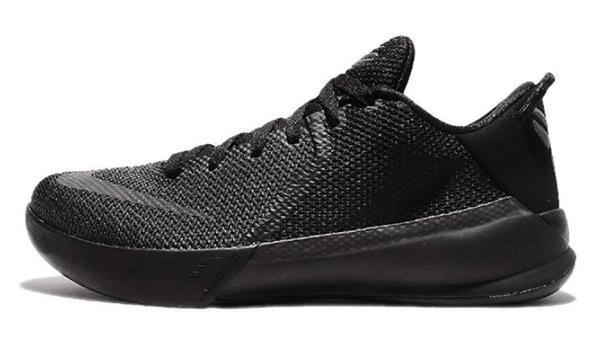 3597da784515ce38338f32d092b6a336 - Nike Kobe Venomenon 6 毒液 黑 男鞋 897657-001