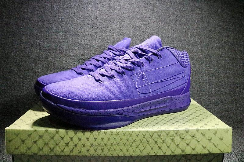 55d6211570543b3d6b8fe556821c6a40 - Nike Kobe AD Mid Fearless 無懼 科比籃球鞋 男鞋 922484-500