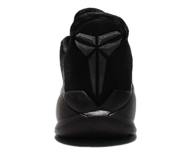 9d6c5be6a59e3a868eca151b74437fa8 - Nike Kobe Venomenon 6 毒液 黑 男鞋 897657-001