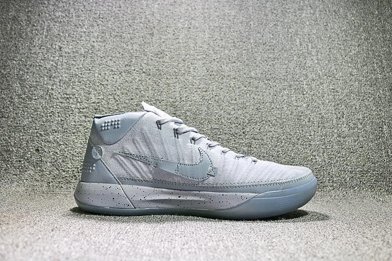 edeeffabfd0cda670d6bcb9a88b74707 - Nike Kobe A.D. Mid  Detached 超群 科比籃球鞋 男鞋 922484-002