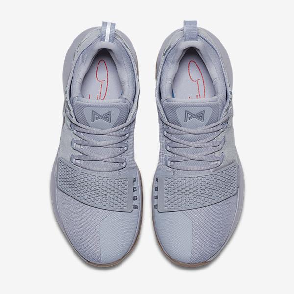 2eedc2ea23df92da2534ce45db9c530c - Nike PG 1 Baseline OKC元素 保羅 喬治1 OKC 雷霆PE 878628-009