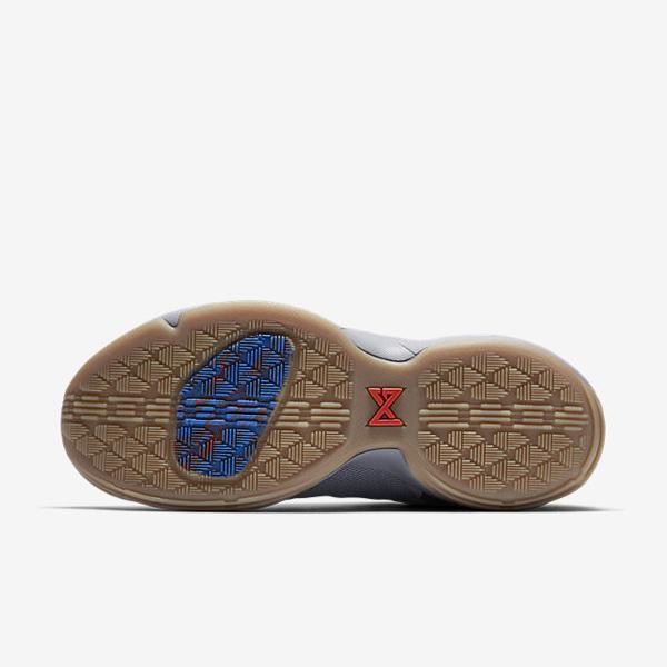 fa7c56e2e780cf7a360453780e24ec0d - Nike PG 1 Baseline OKC元素 保羅 喬治1 OKC 雷霆PE 878628-009