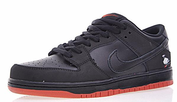 0c4cdbcab602633cfda8a0b7844e7534 - 情侶鞋 紐約 潮流 品牌 聯名Staple x Nike SB Dunk Low 扣籃 系列 低筒經典板鞋