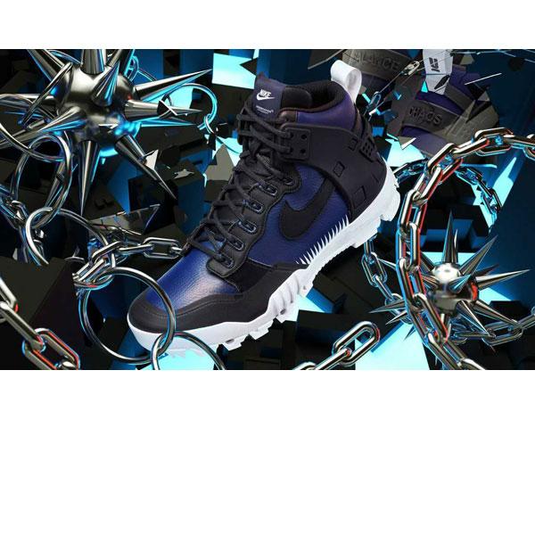 c242774d125fb8e81d37e49ff856d349 - NIKELAB NIKE SFB JUNGLE DUNK 高筒 白藍 高橋盾 限量款 休閒鞋 男 910092-100
