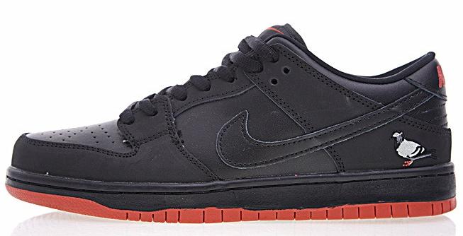 d6e6dc18765b79dbe480c37bfecffeb2 - 情侶鞋 紐約 潮流 品牌 聯名Staple x Nike SB Dunk Low 扣籃 系列 低筒經典板鞋