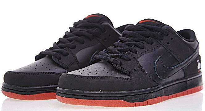 df0a076fd99306fc3a7e0f1a2299f4f6 - 情侶鞋 紐約 潮流 品牌 聯名Staple x Nike SB Dunk Low 扣籃 系列 低筒經典板鞋