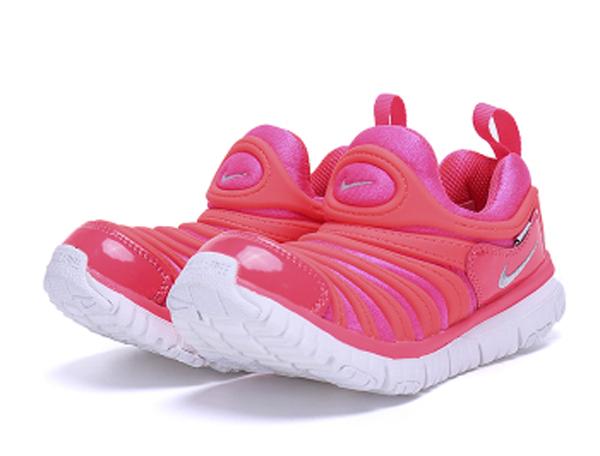 060741dd69d18bd101f4a1986c0eb0f7 - 毛毛蟲鞋 Nike 童鞋 DYNAMO FREE 男女童小童 耐吉 學步鞋 休閒運動鞋