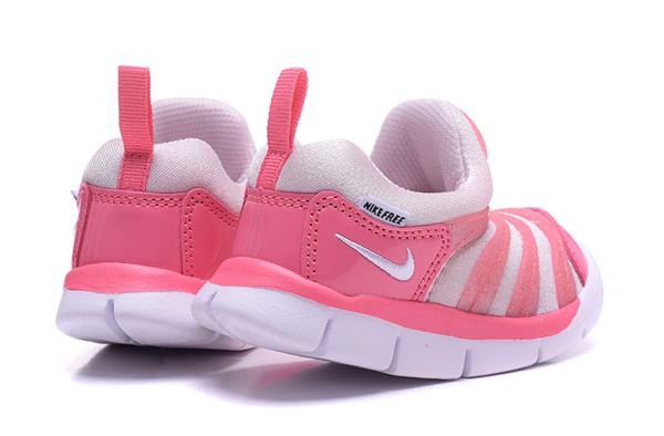 0894302349c62760bbe6887e86f9de1d - 毛毛蟲鞋 新款 Nike 童鞋 DYNAMO FREE 男女童鞋 耐吉 學步鞋 休閒運動鞋