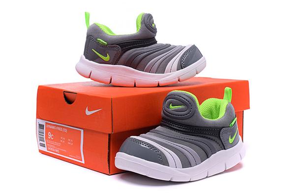 0f9c84f258883eaa9e3e9e39f6810b55 - 毛毛蟲鞋 新款 Nike 童鞋 DYNAMO FREE 男女童鞋