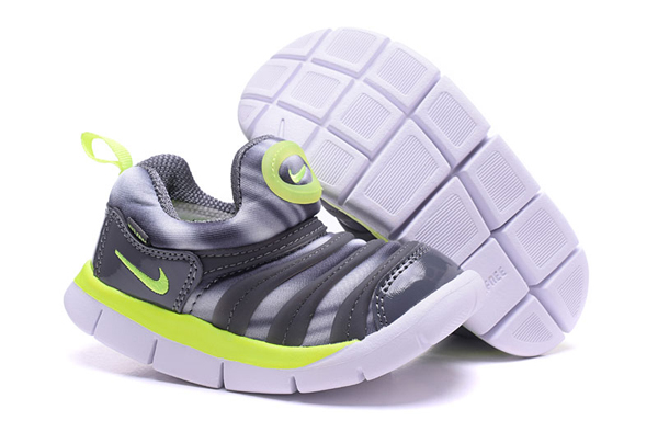 137e6b9192ef3a150064251b211ab1a3 - 毛毛蟲鞋 Nike 童鞋 DYNAMO FREE 男女童小童 耐吉 學步鞋 休閒運動鞋