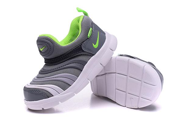 198ce2ab8263d57c417c0dbf8e9faaa1 - 毛毛蟲鞋 新款 Nike 童鞋 DYNAMO FREE 男女童鞋