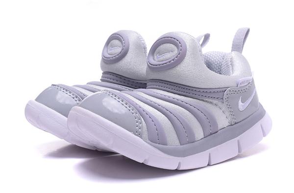 1baf8f4ffce7509d2e08dd7486f7f9dd - 毛毛蟲鞋 新款 Nike 童鞋 DYNAMO FREE 男女童鞋 耐吉 學步鞋 休閒運動鞋