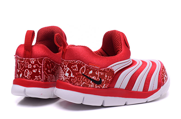 22334c115e5f309824061f143ec0492c - 毛毛蟲鞋 Nike 童鞋 DYNAMO FREE 男女童鞋 耐吉 學步鞋 休閒運動鞋