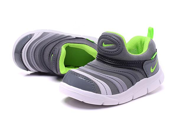 2890df4936eb052262d319f64cffeb10 - 毛毛蟲鞋 新款 Nike 童鞋 DYNAMO FREE 男女童鞋