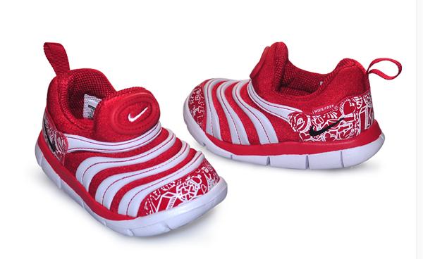 298c40503f009c7b206c538dd5de41fd - 毛毛蟲鞋 Nike 童鞋 DYNAMO FREE 男女童鞋 耐吉 學步鞋 休閒運動鞋