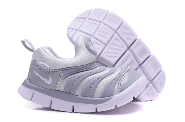 2fdbb9c1e5b8ce5b2157ced9d0841094 - 毛毛蟲鞋 新款 Nike 童鞋 DYNAMO FREE 男女童鞋 耐吉 學步鞋 休閒運動鞋