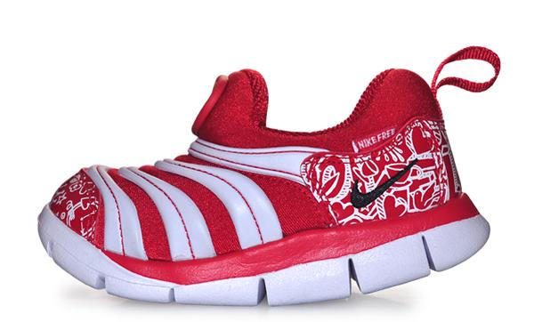 31f860104d2c3ed07f84e6d9e17a1c6c - 毛毛蟲鞋 Nike 童鞋 DYNAMO FREE 男女童鞋 耐吉 學步鞋 休閒運動鞋