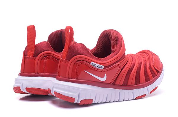 35a767d597dc8c630ae5ebe050bb6384 - Nike 童鞋 DYNAMO FREE 男女童鞋 耐吉 學步鞋 休閒運動鞋