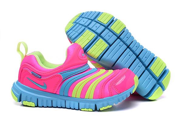 3a4b15d1a53e7f58882f284eb60aabc8 - Nike 童鞋 DYNAMO FREE 男女童小童 耐吉 學步鞋 休閒運動鞋