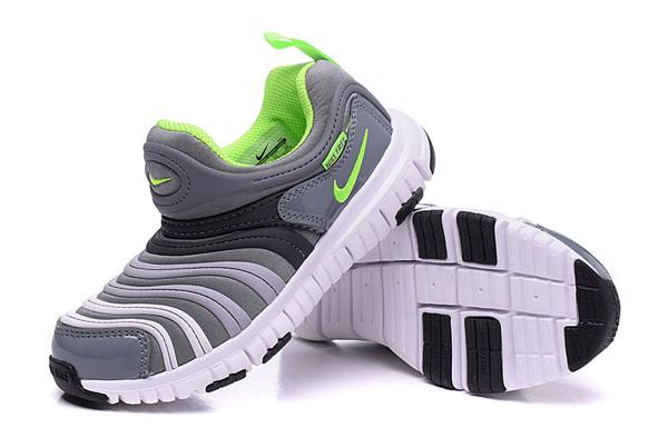 3ca1605ab8e31aadc4205b2f6556f65a - Nike 童鞋 DYNAMO FREE 男女童小童 耐吉 學步鞋 休閒運動鞋