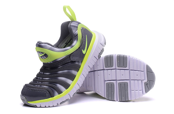 47762058744b90cfc7236e030886b81f - 毛毛蟲鞋 Nike 童鞋 DYNAMO FREE 男女童小童 耐吉 學步鞋 休閒運動鞋