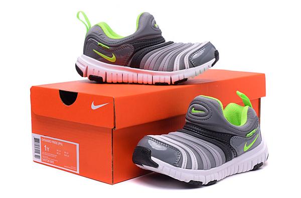 48526549864c71542f5611d74565a4cf - Nike 童鞋 DYNAMO FREE 男女童小童 耐吉 學步鞋 休閒運動鞋