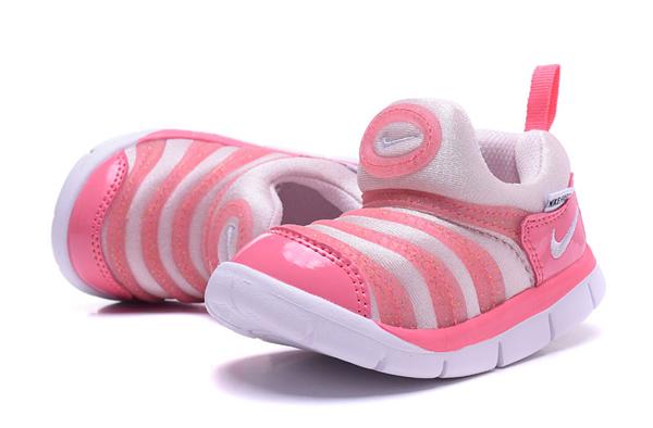 4a0364411b55f48b636ba8d17152c94d - 毛毛蟲鞋 新款 Nike 童鞋 DYNAMO FREE 男女童鞋 耐吉 學步鞋 休閒運動鞋