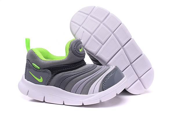4b104bec45bbcee730f09196038f912d - 毛毛蟲鞋 新款 Nike 童鞋 DYNAMO FREE 男女童鞋