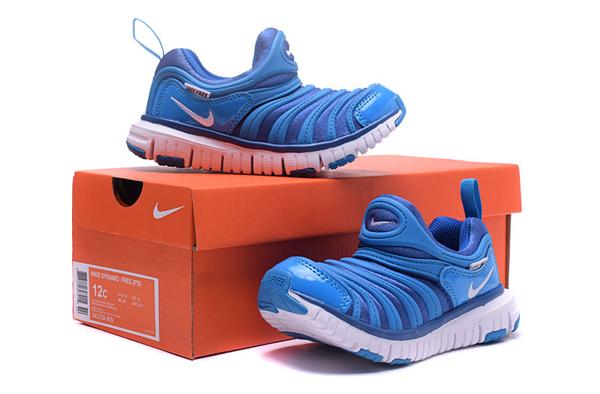 4c5ab86c92eff67c59ce0e29516269f3 - 毛毛蟲鞋 新款 Nike 童鞋 DYNAMO FREE 男女童鞋 耐吉 學步鞋 休閒運動鞋