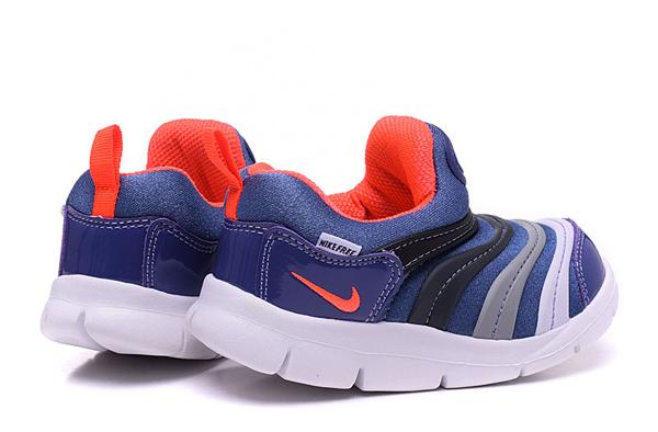4ee41c6e9f7be2c980efc1154c3c8cf9 - 毛毛蟲鞋 新款 Nike 童鞋 DYNAMO FREE 男女童鞋