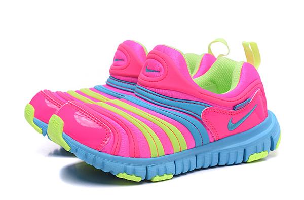 4fb638cdf01cb8ab30d8902b6d7e8757 - Nike 童鞋 DYNAMO FREE 男女童小童 耐吉 學步鞋 休閒運動鞋