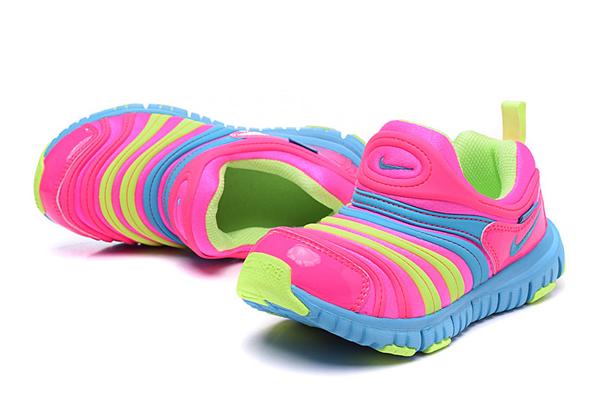 5346bddd5d247f6fc87834744940da9d - Nike 童鞋 DYNAMO FREE 男女童小童 耐吉 學步鞋 休閒運動鞋