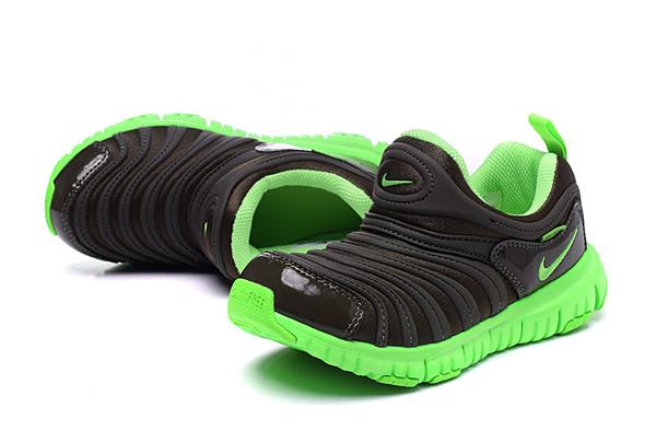 53481ea9d05174fad87f9739100f8d80 - Nike 童鞋 DYNAMO FREE 男女童鞋 耐吉 學步鞋 休閒運動鞋