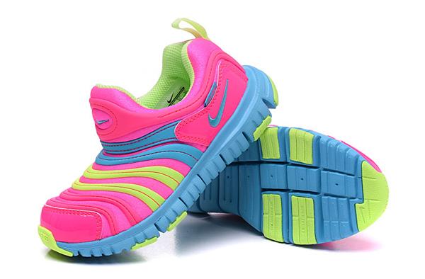 5a04254708a358ddf19c8fb825ad573b - Nike 童鞋 DYNAMO FREE 男女童小童 耐吉 學步鞋 休閒運動鞋