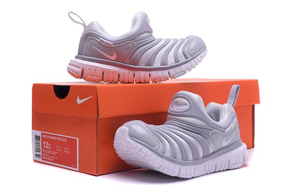 643cee636c57ee8288bb1bc8de001455 - 毛毛蟲鞋 新款 Nike 童鞋 DYNAMO FREE 男女童鞋 耐吉 學步鞋 休閒運動鞋