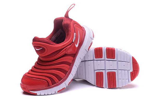 66ae9d098f7b95a48ec0f25431a55520 - Nike 童鞋 DYNAMO FREE 男女童鞋 耐吉 學步鞋 休閒運動鞋