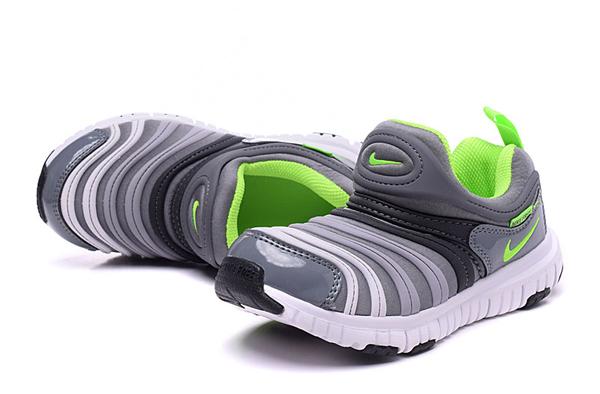 66f00bc719361cb613778f8de64679cb - Nike 童鞋 DYNAMO FREE 男女童小童 耐吉 學步鞋 休閒運動鞋