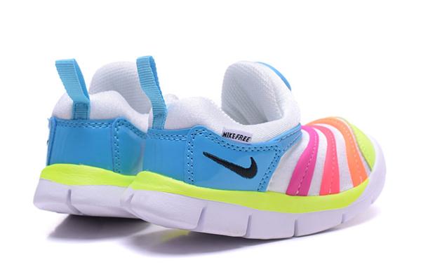 6df960fa00b587bda2e73edfa25cd97b - 毛毛蟲鞋 Nike 童鞋 DYNAMO FREE 男女童小童 耐吉 學步鞋 休閒運動鞋