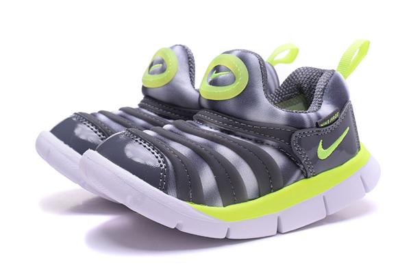 6dfb003ae4d66550152d70812ed19564 - 毛毛蟲鞋 Nike 童鞋 DYNAMO FREE 男女童小童 耐吉 學步鞋 休閒運動鞋