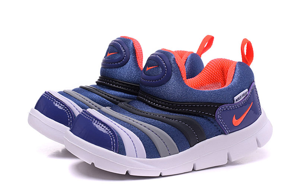 70170e6b4f5d7180c44f721b5861b897 - 毛毛蟲鞋 新款 Nike 童鞋 DYNAMO FREE 男女童鞋