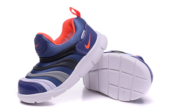 71ac5c860a93943ef9d1e93c879a2ee4 - 毛毛蟲鞋 新款 Nike 童鞋 DYNAMO FREE 男女童鞋