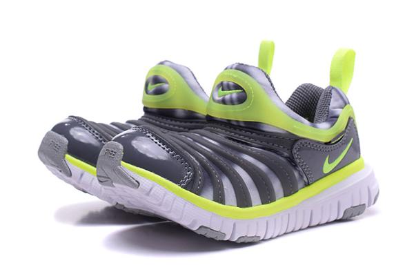 74e671d797043fc60810622aac9f31dc - 毛毛蟲鞋 Nike 童鞋 DYNAMO FREE 男女童小童 耐吉 學步鞋 休閒運動鞋