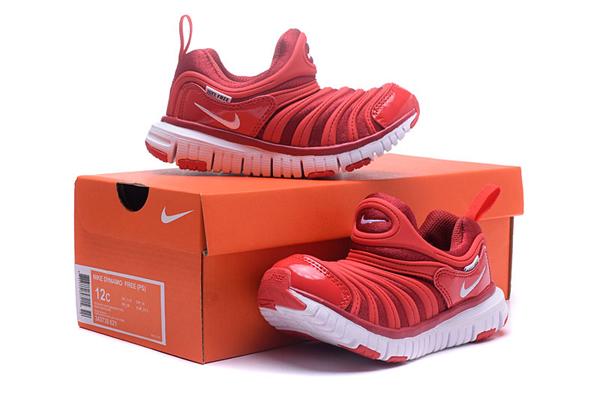 76c307c2ee3255c82d6684101964bc98 - Nike 童鞋 DYNAMO FREE 男女童鞋 耐吉 學步鞋 休閒運動鞋