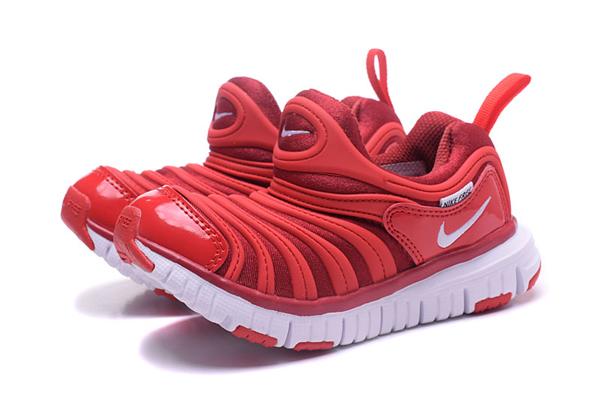 7899463b5b669cf7c9edfa5f9fcb6f9d - Nike 童鞋 DYNAMO FREE 男女童鞋 耐吉 學步鞋 休閒運動鞋